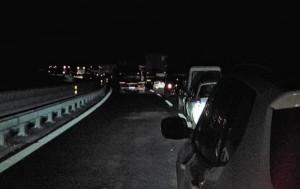 code autostrada notte-2