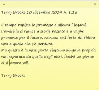 post-it 8 terry brooks